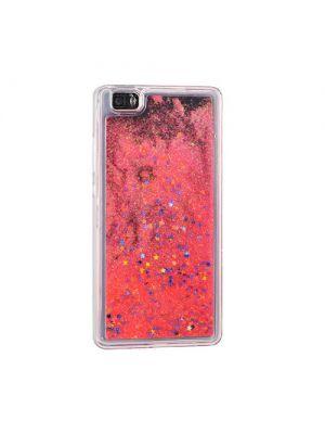 Ovitek za Samsung Galaxy S8 G950F | Water Case Stars Red