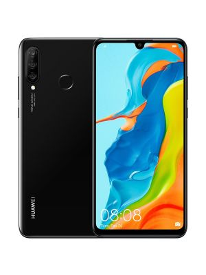 Huawei P30 lite 128GB Midnight Black | nerabljen gsm aparat