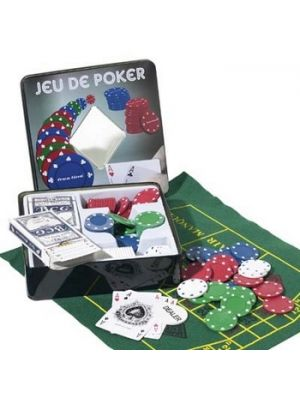 Poker set 100-delni Free Line