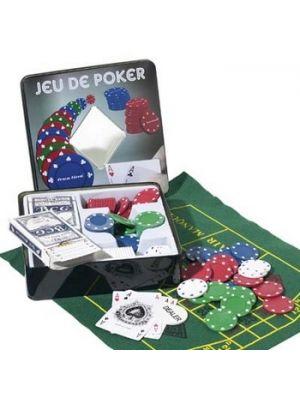 Poker set 100-delni Free Line