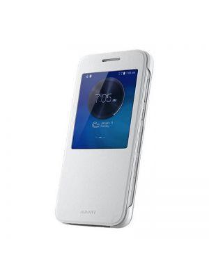 Ovitek za Huawei Ascend G7 Bel Original Preklopni z okencem