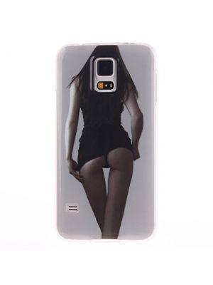 Samsung Galaxy S7/ G930F | Ovitek Print Punca