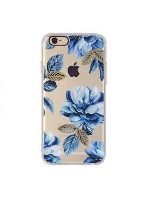 Ovitek za Huawei Honor 8 Lite/ P8 Lite (2017)/ P9 Lite (2017) PROZOREN Print Modri cvet
