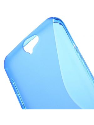 Ovitek za Apple iPhone 5/5S/SE | S-line SVETLO MODER