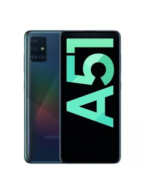 Samsung Galaxy A51 Prism Crush Black 128GB  | nerabljen mobilni aparat