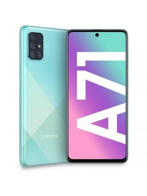Samsung Galaxy A71 128GB Prism Crush Blue | nerabljen mobilni aparat