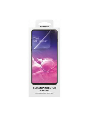 Samsung Galaxy S10+ G975F | Zaščitna folija Original