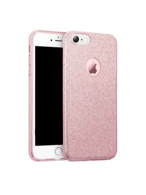 Ovitek za Apple iPhone 11 Pro Max | Shining Case Pink