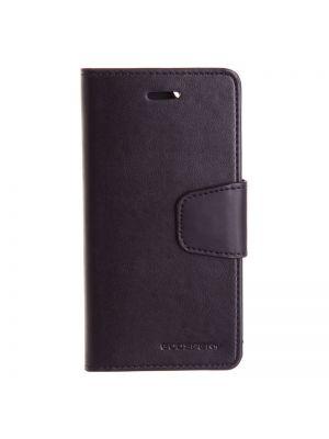 Preklopna torbica Sonata Diary za Samsung Galaxy A5 Črna