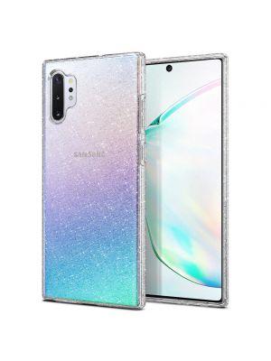 Samsung Galaxy Note 10 N970F | Ovitek Spigen Liquid Crystal Glitter