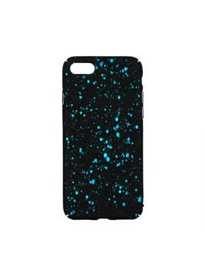 Ovitek trdi za za Huawei P20 Pro | Splash Case Black-Blue