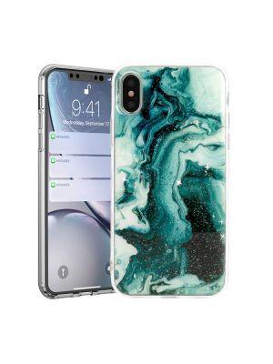 Apple iPhone Xs Max | Ovitek Vennus Marble Case Design 5
