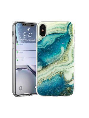 Apple iPhone Xs Max | Ovitek Vennus Marble Case Design 6