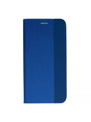 Samsung Galaxy A51 A515F | Ovitek Preklopni Vennus Sensitive Moder