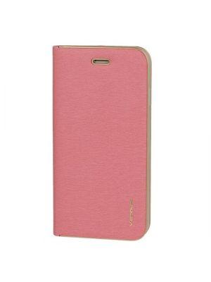 Samsung Galaxy J4+ (2018) J415F | Ovitek Preklopni Vennus Pink
