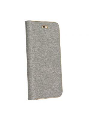 Preklopna torbica za Samsung Galaxy S9 G960F | Vennus Book Siva