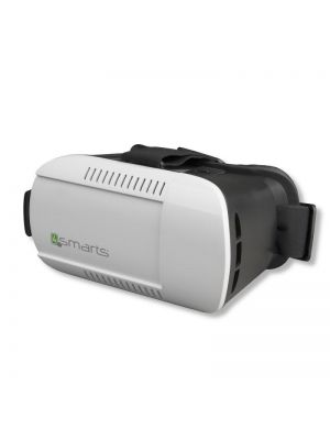Virtualna očala VR Spectator Plus BELE 4smarts