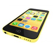 Apple iPhone 5C 16GB Yellow | rabljen mobilni aparat