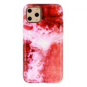 Apple iPhone 12 Pro Max | Ovitek Marble Silicone D5