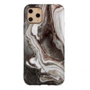 Apple iPhone 12 Pro Max | Ovitek Marble Silicone D7