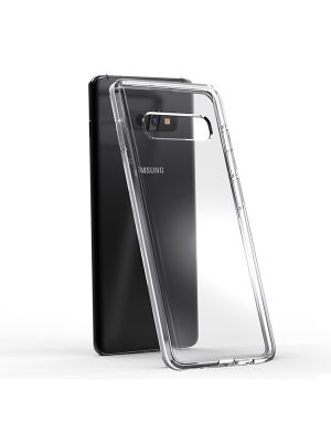 LG K50 | Ovitek Back Case 2mm Prozoren
