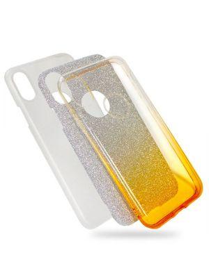 Apple iPhone 11 Pro | Ovitek Bling Case Gold