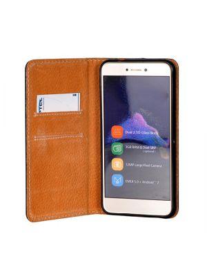 Preklopna torbica za iPhone X/Xs | Book Special Case Črna