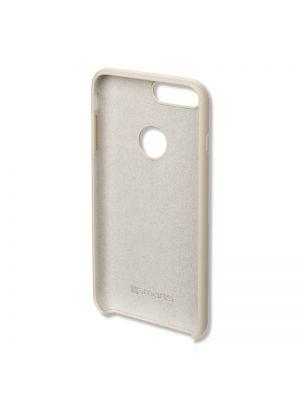 Ovitek silikonski za iPhone X/Xs | Cupertino Creme White