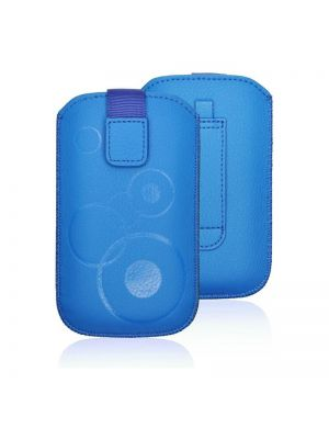 Torbica izvlečna 18 | Telone Deko 1 Case Modra