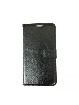 Preklopna torbica za Nokia Lumia 625 | +Class Flip Črna