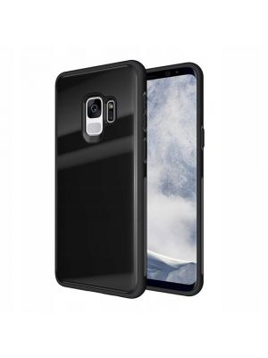 Samsung Galaxy A7 (2018) A750F | Ovitek Glass Case Črn