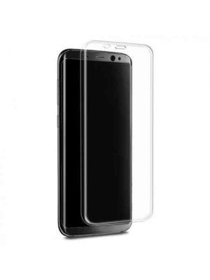 Zaščitno steklo celozaslonsko za Samsung Galaxy S8 G950F Clear