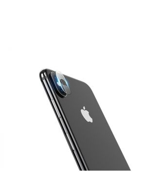 Apple iPhone X/Xs/Xs Max | Zaščitno steklo za kamero Hoco