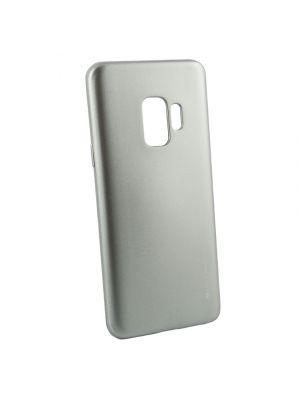 Ovitek silikonski za iPhone 7 | Mercury iJelly Case Siv