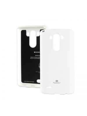 Ovitek za Huawei Y5-2/Y5 II 2016 Mercury Jelly Case Bel