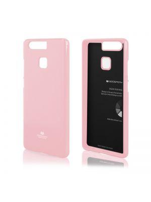 Ovitek za LG K8/K350N PINK Mercury Jelly Case