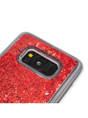 Samsung Galaxy S10 G973F | Ovitek Liquid Sparkle Red