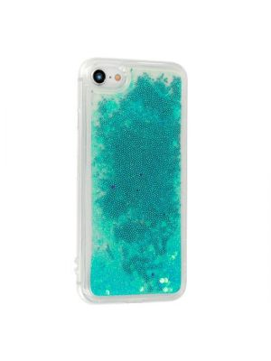 Samsung Galaxy A9 (2018) A920F | Ovitek Liquid Case Blue