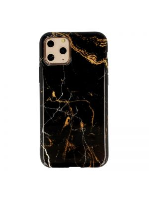 Apple iPhone 12 mini | Ovitek Marble Silicone D4