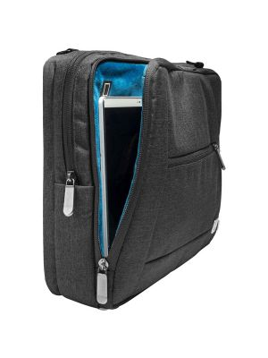 Torba Multimedia Bag do 15.6 za prenosnik, tablico in telefon | 4smarts Cambridge Anthracite