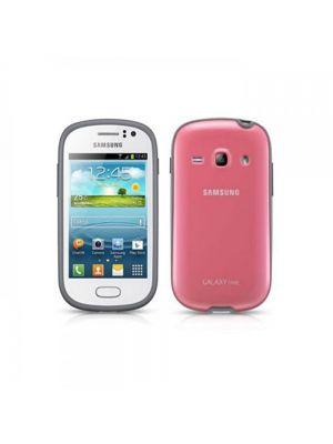 Ovitek trdi Protective Cover Original za Samsung Galaxy Fame Pink