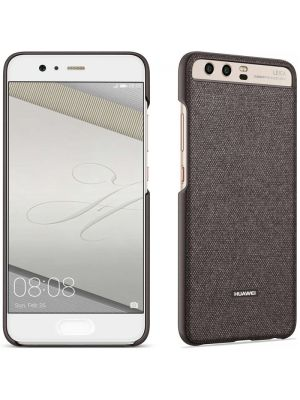 Ovitek trdi za Huawei P10 Plus | Original Car Case Brown