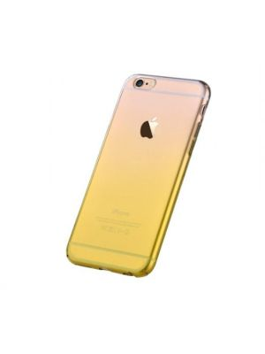 Apple iPhone 6/6s | Ovitek Devia Fruit Lemon