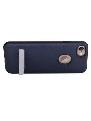 Apple iPhone 7/8/SE2 | Ovitek Devia iStand Case Blue