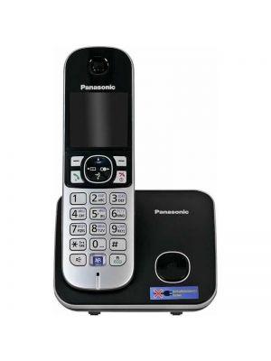 Hišni Telefon Panasonic Dect KX-Tg6811Fxb