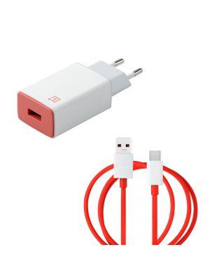 Polnilec USB za OnePlus AY0520 5V-2A