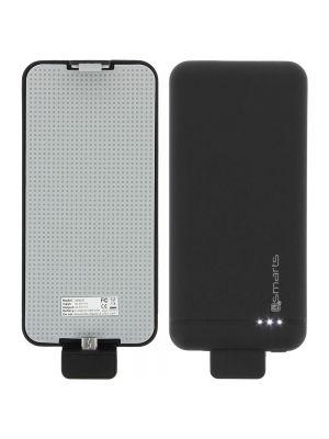 Power Bank 3000mAh Micro USB ČRN Power Clip 4smarts