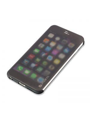 Preklopna torbica za iPhone 6/6S | Kyoto Flip Case Black