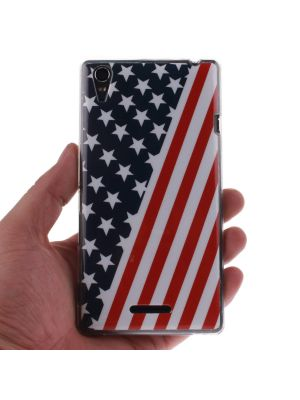Ovitek za Samsung J7(2016) PRINT ZDA