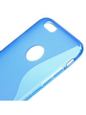 Ovitek silikonski S-Line za LG Magna/G4C PINK MODER